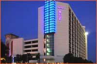 Hotel Blue Beachfront Resort